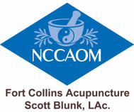 Fort Collins Acupuncture, Scott Blunk, LAc.